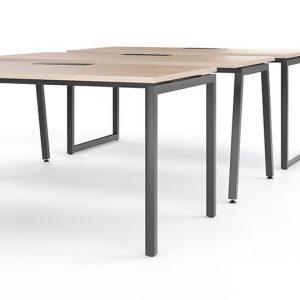Munkaasztalok, bench asztalok