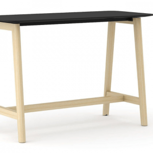 Magasított munka- és tárgyaló asztalok